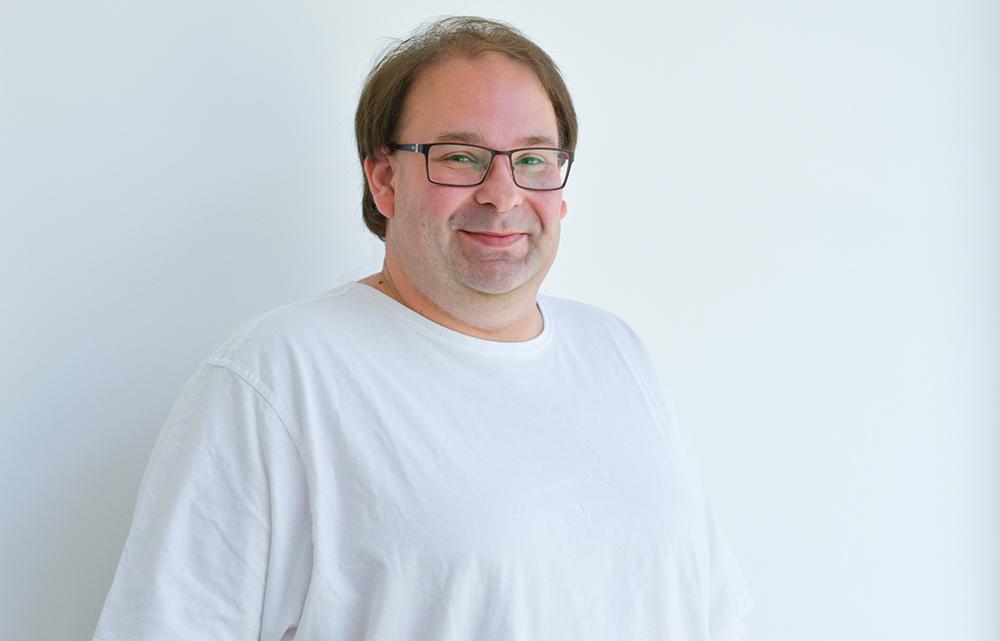 Tobias Hilbig