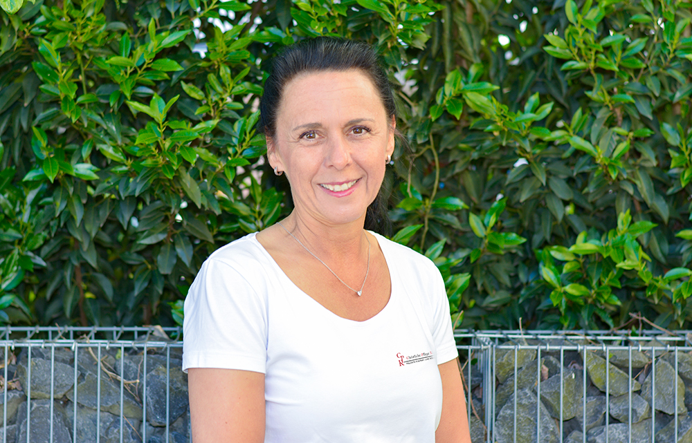 Sandra Knutzen
